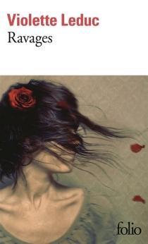 Ravages - VioletteLeduc