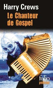 Le chanteur de gospel - HarryCrews
