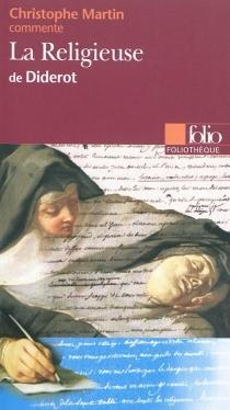 La religieuse de Diderot - ChristopheMartin