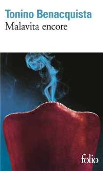 Malavita encore - ToninoBenacquista