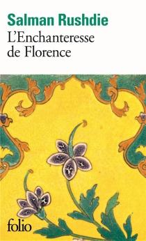 L'enchanteresse de Florence - SalmanRushdie