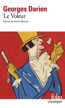 Le voleur - GeorgesDarien