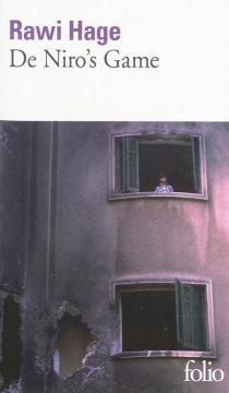 De Niro's game - RawiHage