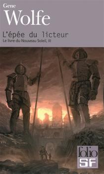 Le livre du nouveau soleil - GeneWolfe