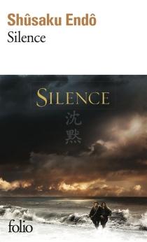 Silence - ShusakuEndo