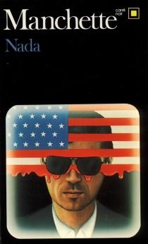 Nada - Jean-PatrickManchette