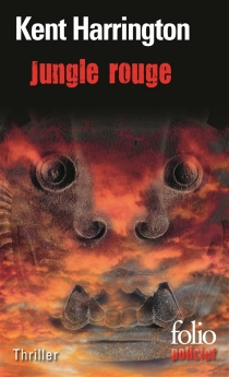 Jungle rouge - Kent Harrington