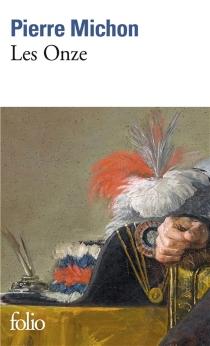 Les onze - PierreMichon