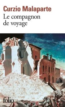 Le compagnon de voyage - CurzioMalaparte
