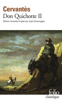 L'ingénieux hidalgo Don Quichotte de la Manche - Miguel deCervantes Saavedra