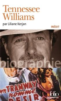 Tennessee Williams - LilianeKerjan