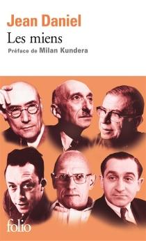 Les miens - JeanDaniel