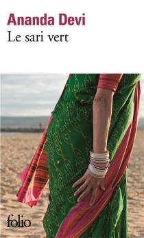 Le sari vert - Ananda DeviNirsimloo