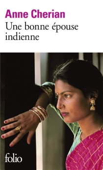 Une bonne épouse indienne - AnneCherian