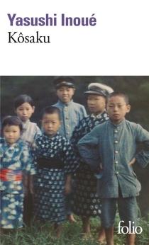 Kôsaku - YasushiInoue