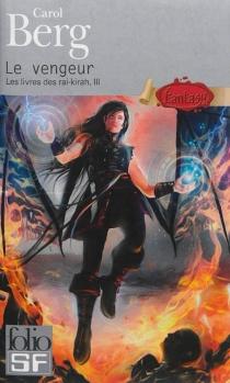 Les livres des Rai-Kirah - CarolBerg