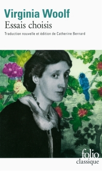 Essais choisis - Virginia Woolf