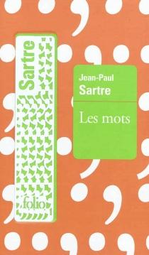 Les mots - Jean-PaulSartre