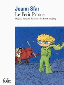 Le Petit Prince - JoannSfar