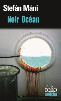 Noir océan - Stefan Mani