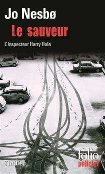 Une enquête de l'inspecteur Harry Hole - JoNesbo