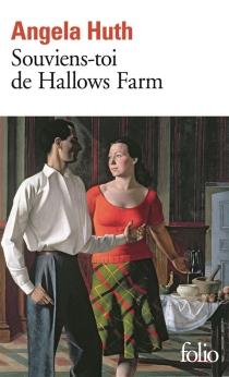 Souviens-toi de Hallows Farm - AngelaHuth