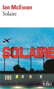 Solaire - IanMcEwan