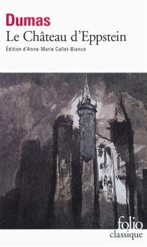 Le château d'Eppstein - AlexandreDumas