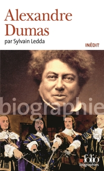 Alexandre Dumas - SylvainLedda