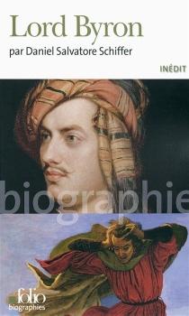 Lord Byron - Daniel SalvatoreSchiffer