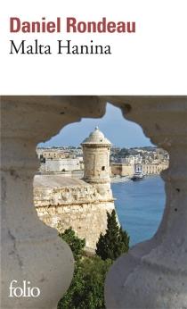 Malta Hanina - DanielRondeau