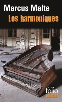 Les harmoniques : beau Danube blues - MarcusMalte