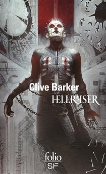Hellraiser - CliveBarker