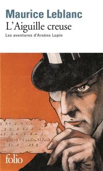 Les aventures d'Arsène Lupin - MauriceLeblanc