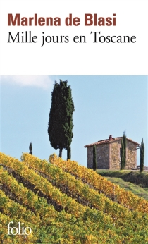 Mille jours en Toscane - MarlenaDe Blasi