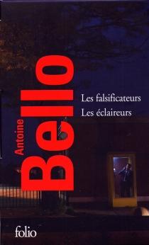 Coffret Antoine Bello - AntoineBello