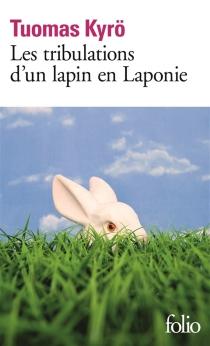 Les tribulations d'un lapin en Laponie - TuomasKyrö