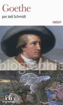 Goethe - JoëlSchmidt