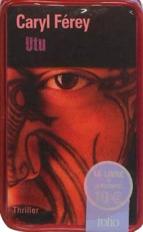 Utu : un thriller chez les Maoris - CarylFérey