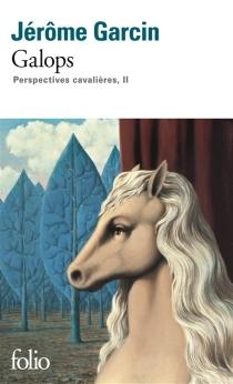 Perspectives cavalières - JérômeGarcin