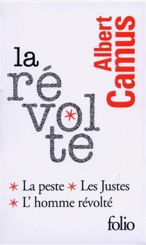 La révolte - AlbertCamus