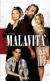 Coffret Malavita - ToninoBenacquista