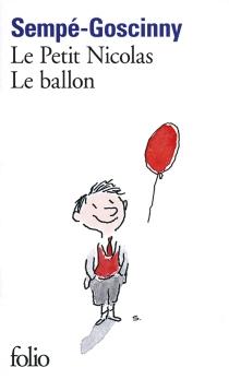 Les histoires inédites du Petit Nicolas - RenéGoscinny