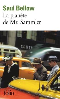 La planète de Mr Sammler - SaulBellow
