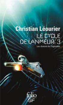 Le cycle de Lanmeur : intégrale - ChristianLéourier