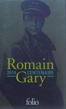 La promesse de l'aube : Romain Gary, centenaire 2014 - RomainGary