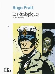 Corto Maltese | Les Ethiopiques - HugoPratt
