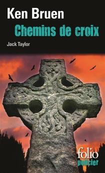 Une enquête de Jack Taylor - KenBruen