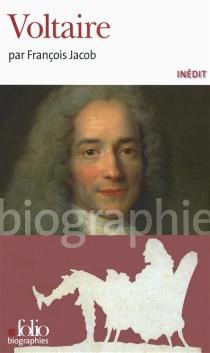 Voltaire - FrançoisJacob