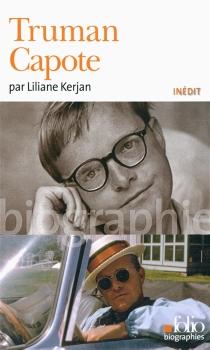 Truman Capote - LilianeKerjan